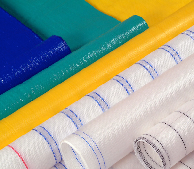 Other fabrics (for packaging and furniture production)